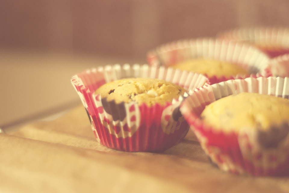 forma do muffinek